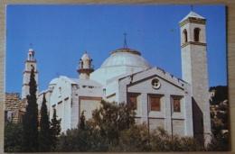 Church Of Saint Lazarus Al-Eizariya Lazarus Kirche Bethany - Palästina