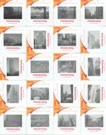 Espagne : Lot De 76 Dias De Madrid, Tolède, Séville, Algésiras, Gibraltar Et Environs (vers 1970) - Diapositives