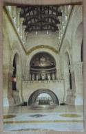 Berg Tabor Har Tavor Atabyrion Israel Kirche Church - Israel