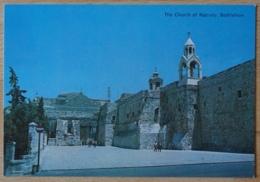 Bethlehem Betlehem Efrata Bet Leḥem - Palästina
