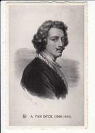 CPA Histoire - A. Van Dyck ( 1599 1641 ) -  Achat Immédiat - (cd023 ) - Historia
