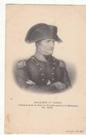 CPA Histoire - Bonaparte 1er Consul -  Achat Immédiat - (cd023 ) - Historia