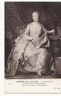 CPA Histoire - Madame De Pompadour -  Achat Immédiat - (cd023 ) - Historia