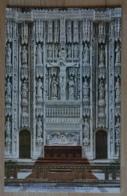 St Albans Abbey UK - Hertfordshire