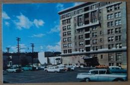 Mallory Motor Hotel Yamhill Portland Oregon USA - Portland