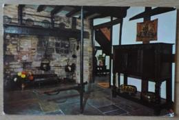 Shakespeare Geburtshaus Birthplace Stratford Upon Avon Warwickshire England UK - Stratford Upon Avon
