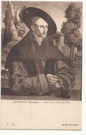 CPA Histoire - Edzard 1er , Comte De Frise -  Achat Immédiat - (cd023 ) - Historia