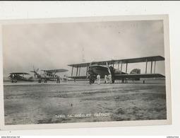 SPAD 56 BREGUET BLERIOT  CPA BON ETAT - 1919-1938: Entre Guerres