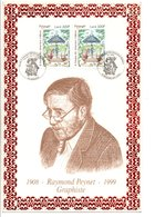 DOCUMENT PEYNET GRAPHISTE - Famous People
