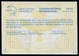 ESPAGNE  International Reply Coupon / Coupon Réponse International - Entiers Postaux