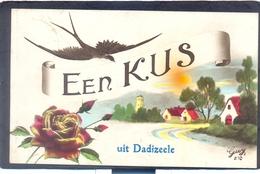 DADIZEELE - Een Kus Uit Dadizeele - Moorslede