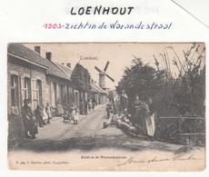 Carte  LOENHOUT - Altri