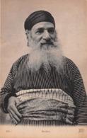 RABBIN - RABBI ~ AN OLD POSTCARD #99719 - Jewish