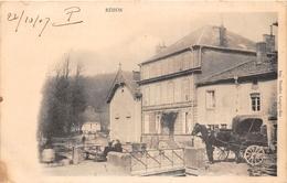 ¤¤   -   REHON    -  Vue Du Bourg  -   ¤¤   - - France
