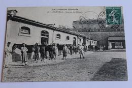 Lunéville - Caserne Du Chateau - Luneville