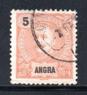 ANGRA - YT 14 - Angra