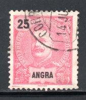 ANGRA - YT 20 - Angra