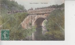 29 Route D'HUELGOAT  -  Pont National  - Animation  - - Huelgoat