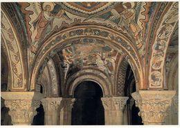 1 AK Spanien * Die Romanischen Fresken (11. Und 12. Jh.) Im Pantheon Real (Königsgruft) Der Basilika San Isidoro * - León