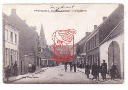 PK Zwevezele Wingene - Brugstraat Bruggestraat / Ed. Denoo - Wingene
