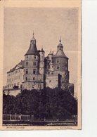 CPA - 25 - 5 - MONTBELIARD  - LE CHATEAU - - Montbéliard