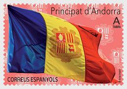 Andorra / Andorre - Postfris / MNH - Vlag 2020 - Spanisch Andorra