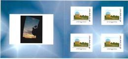 FRANCE CARNET COLLECTOR OBSERVATOIRE HESLOUP  PLIE TB VOIR SCANS - Collectors