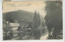ACQUIGNY - Les Bords De L'Eure - Acquigny