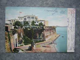PUERTO RICO - SAN JUAN - GOVERNOR'S PALACE - Puerto Rico