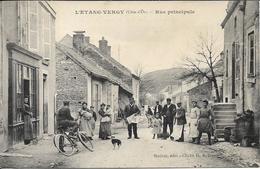 L' ETANG VERGY Rue Principale - Andere Gemeenten