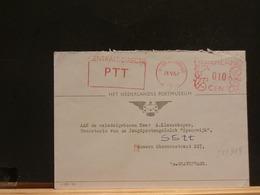 85/917   BRIEF NEDERLAND 1957 - Periodo 1949 – 1980 (Juliana)