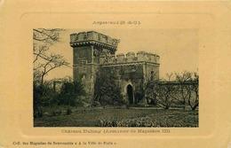 VAL D'OISE  ARGENTEUIL  Chateau Dulong   Coll Des Magasins De Nouveautés - Argenteuil