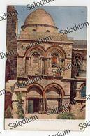 JERUSALEM Gerusalemme Israel Israele - Gerusalemme - Israele