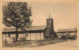 VAL D'OISE  ARGENTEUIL  La Chapelle église St Jean - Argenteuil