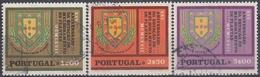 PORTUGAL 1970 Nº 1083/85 USADO - Used Stamps