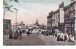 ANGLETERRE(BRIGHTON) TRAMWAY - Brighton