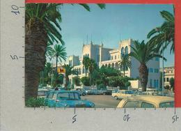 CARTOLINA VG LIBIA - TRIPOLI - Grand Hotel - 10 X 15 - 1977 - Libyen