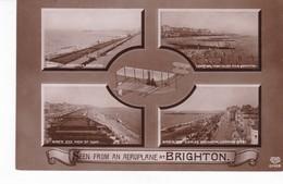 ANGLETERRE(BRIGHTON) AVIATION - Brighton