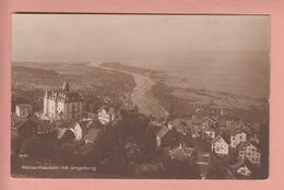OLD POSTCARD - SWITZERLAND - SCHWEIZ - SUISSE -   WALZENHAUSEN - AR Appenzell Rhodes-Extérieures