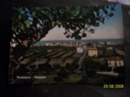 MARTISICURO,PANORAMA-VIAGGIATA-1968.FG-MT2224 - Teramo