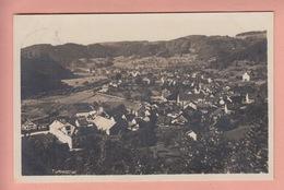 OLD POSTCARD - SWITZERLAND - SCHWEIZ - SUISSE -    TURBENTAHL - 1921 - ZH Zurich