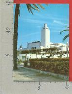 CARTOLINA VG LIBIA - TRIPOLI - Albergo Uaddan - 10 X 15 - 1965 - Libyen