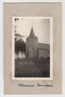 Libramont-Chevigny   PHOTO De L'église Dominicaines Et Ses Environs - Libramont-Chevigny