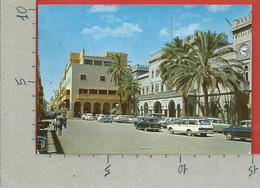 CARTOLINA VG LIBIA - BENGHAZI - Baladia Solare - 10 X 15 - 1971 - Libyen