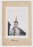 Bonnerue  Moircy   Libramont-Chevigny   PHOTO De L'église Et Ses Environs - Libramont-Chevigny