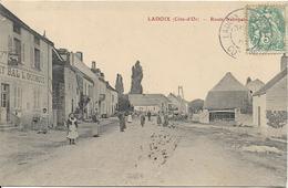 LADOIX SERRIGNY Route Nationale - Autres Communes
