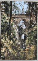 Le Pont Du Diable,  Massif Des Bauges (Savoie), à 10 Minutes De La Charniaz - Autres Communes