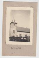 Les Tailles  Tailles    Houffalize      PHOTO De L'église Et Ses Environs - Houffalize