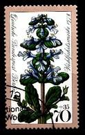 Berlin 1978  Mi.Nr: 576  Waldblumen  Oblitèré / Used / Gebruikt - [5] Berlin