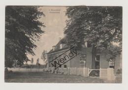 Oosterland - 's Heerenhof Met Taxe 30ct + Stempel Burgh/Steenbergen - Pays-Bas